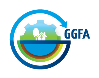 GRUPO DE GEOGRAFêA FêSICA APLICADA logo